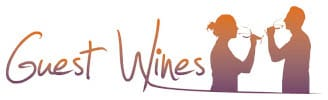 Guest Wines Logo